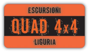 Liguria quad 4×4 Logo